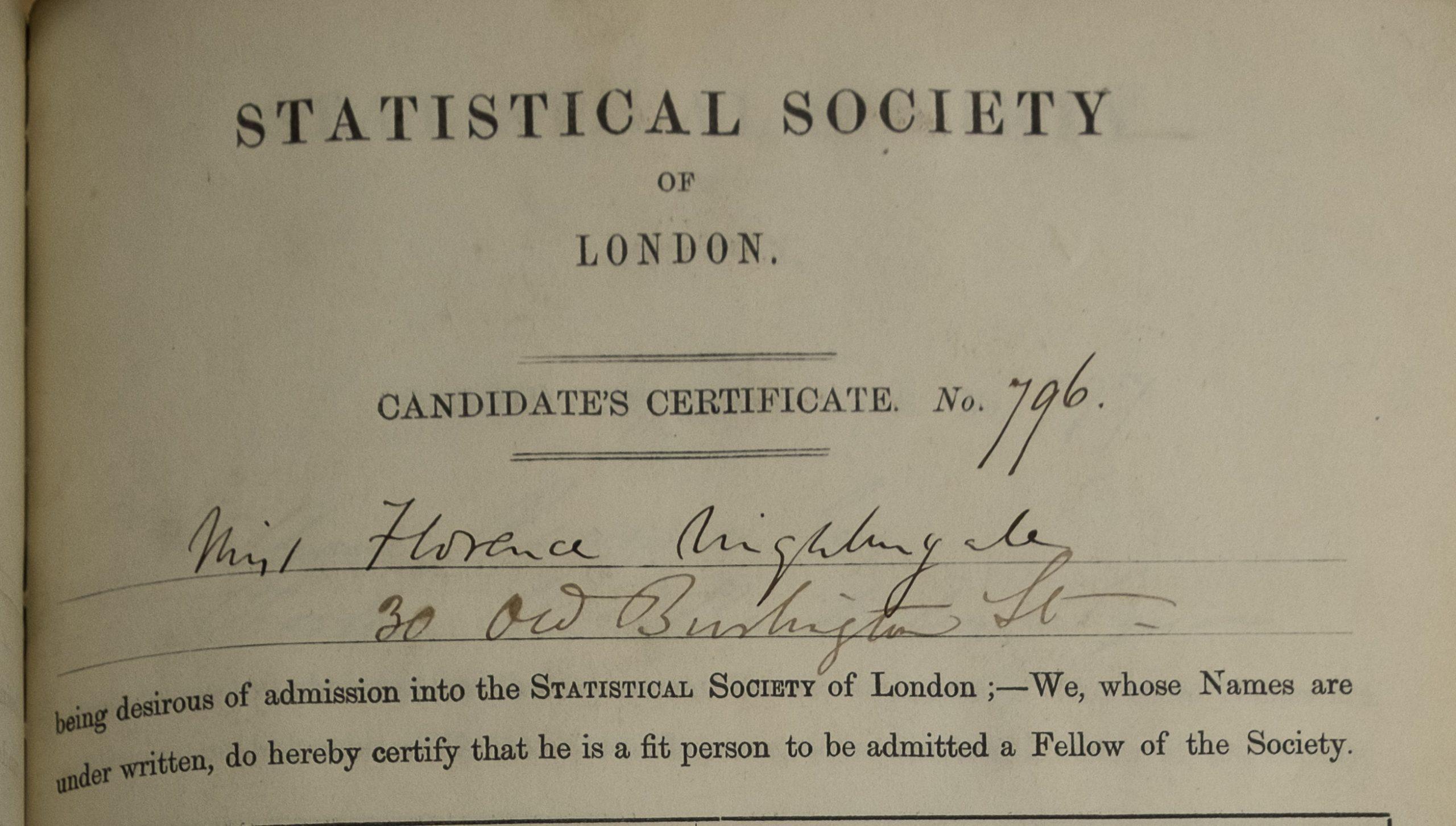 RSS nomination form