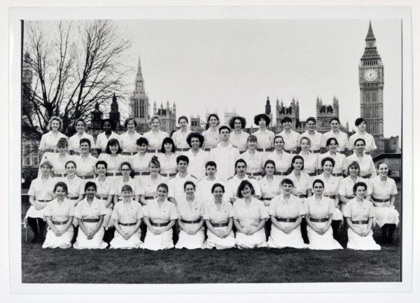 The Nightingale Training School For Nurses Florence Nightingale Museum London