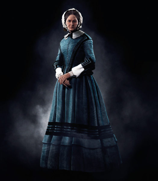 Assassin S Creed Syndicate Florence Nightingale Museum London