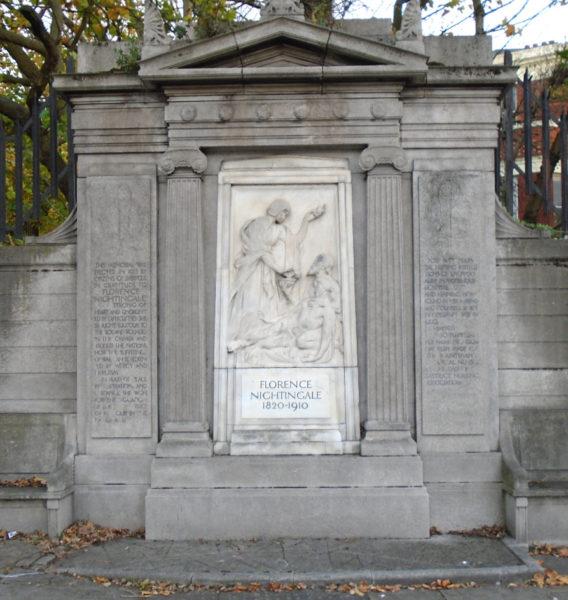 Liverpool Memorial