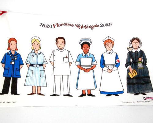 Celebrate Nightingale's Bicentenary