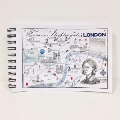 Florence Nightingale's London