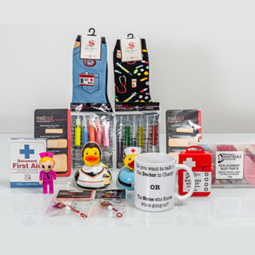 Gifts for Nurses and Doctors